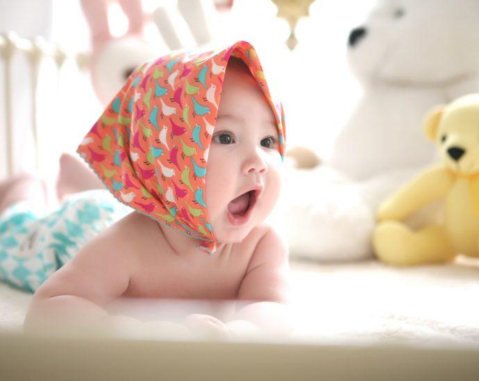 Los mejores consejos para el cuidado de la piel del bebé