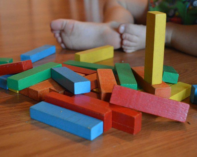 ¿Por qué deberías elegir juguetes de madera para tu hijo?