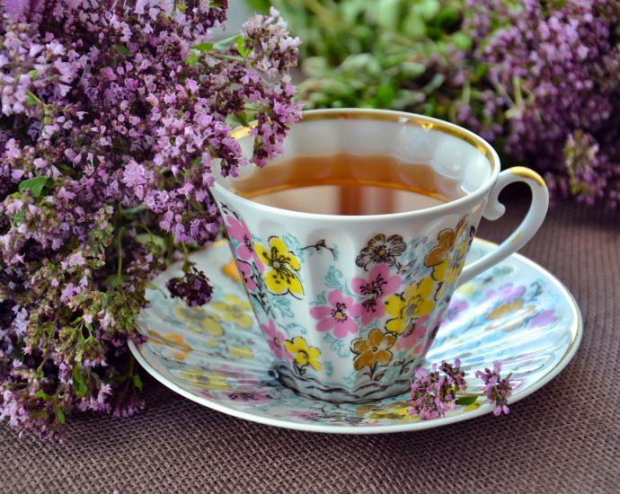 Los tés que eliminan la hinchazón