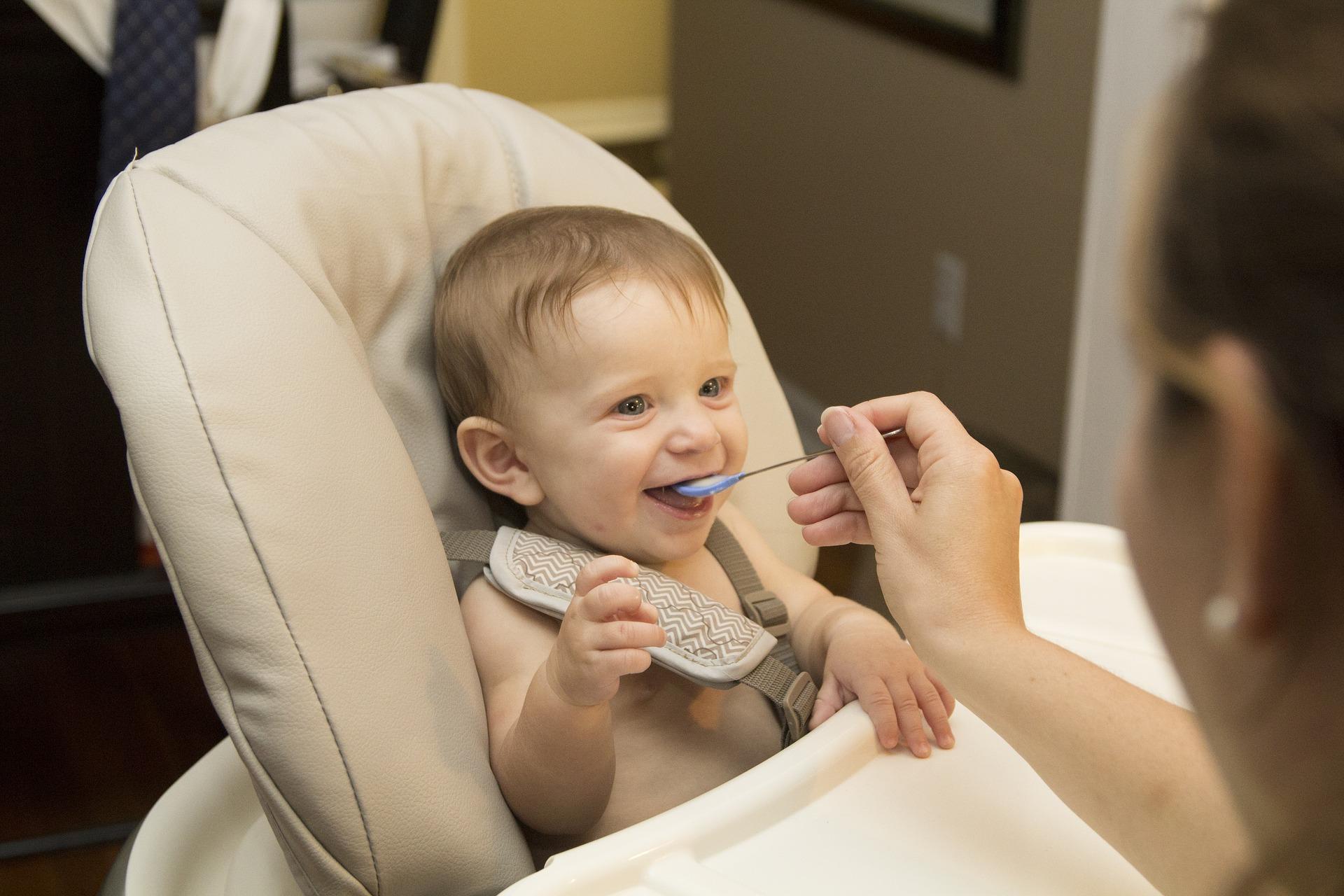 Nutrición para bebés: ¡Los mejores consejos y sugerencias!