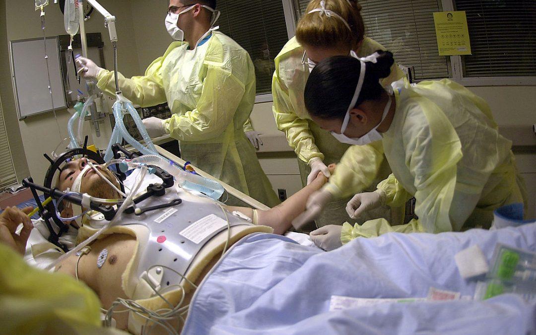 Escalas de Gravedad del Paciente Politraumatizado. Mortalidad Evitable y Errores en Trauma