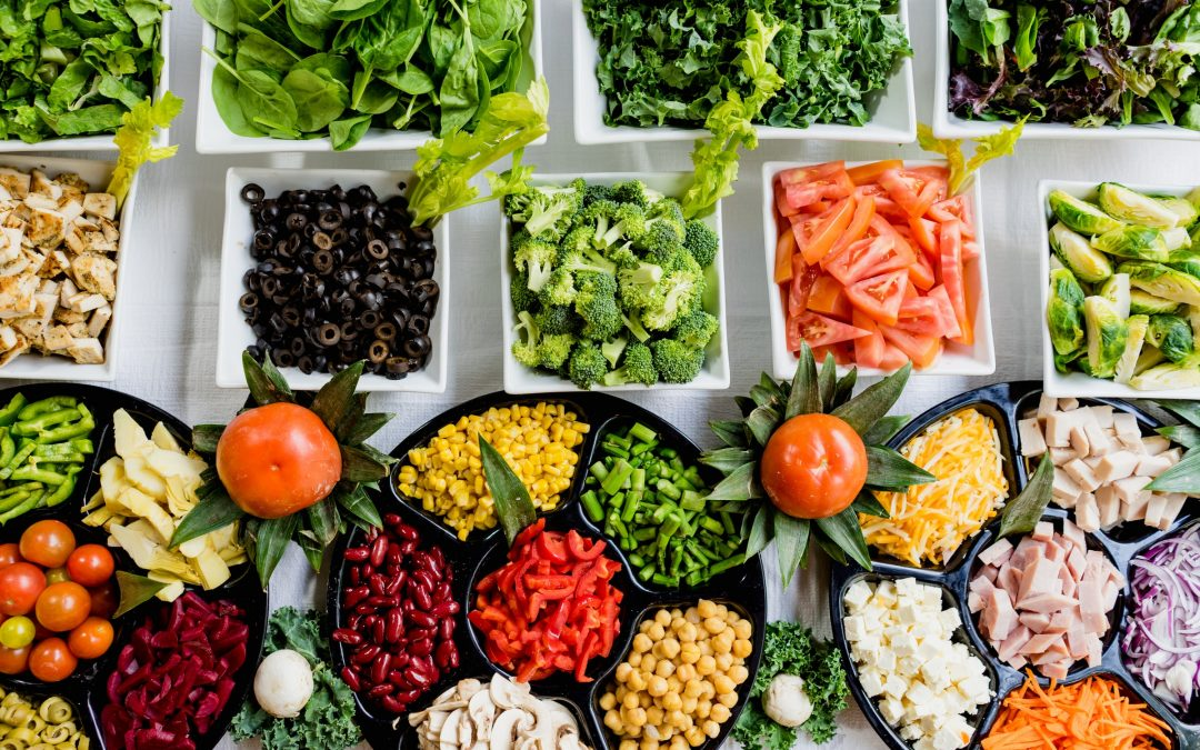 Dieta contra el cáncer: consejos para la prevención y la lucha
