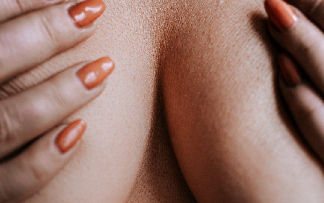 Mejora de los síntomas en el cáncer de mama avanzado