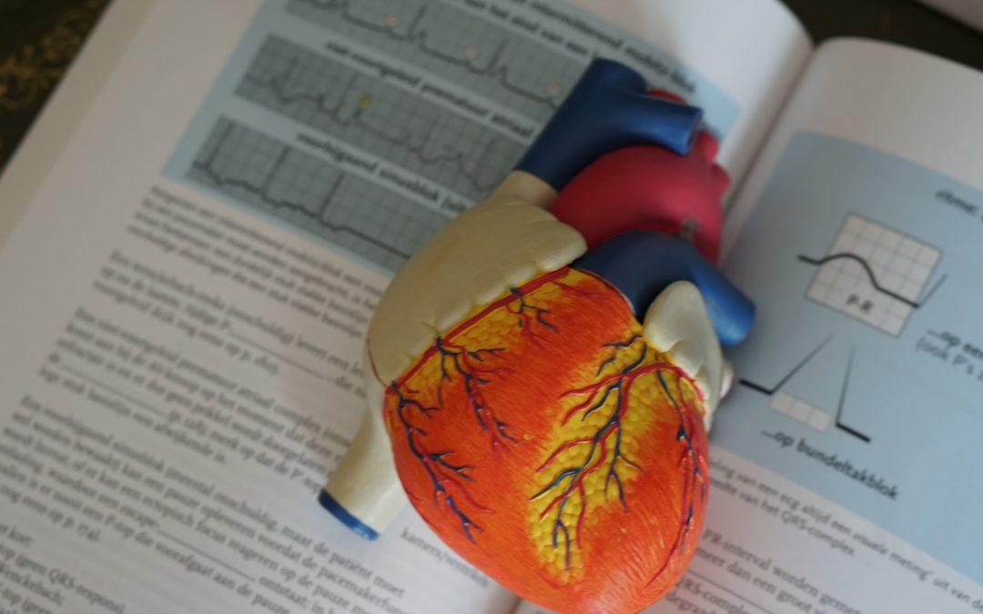 Quiz de Cardiología y Cirugía Cardiovascular